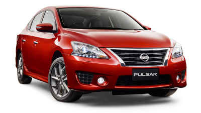 Nissan Pulsar: 2015 SSS Sedan Joins Streamlined Australian Range