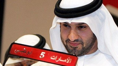 $US15 million paid to be number one in UAE