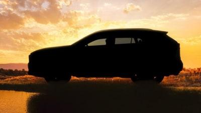 Toyota teases new Rav4