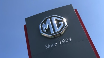 MG in Top 10 for second month in a row as Chinese car sales continue to surge