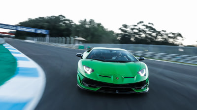 The supercars coming to Australian shores this Quarter