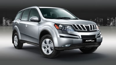Mahindra XUV500 On Sale In Australia, Priced From $29,990 Drive-away