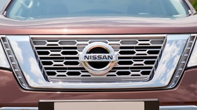 Nissan admits to fuel cheating