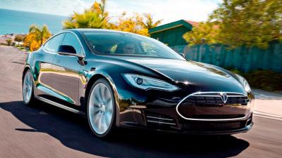 Tesla Model S Deliveries Set For June, Australian Debut Due In 2013