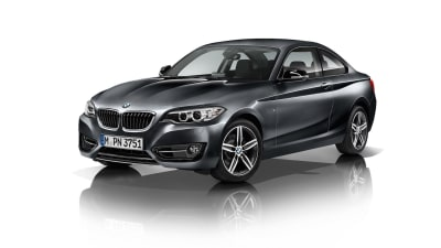 250kW/ M240i Headlines 2017 BMW 2 Series Range - Price And Features For Australia