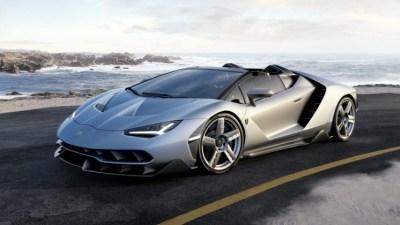 Lamborghini 'definitely' interested in extreme models for Australia