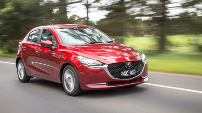 2020 Mazda2 gets $5400 price rise as facelift hits showrooms
