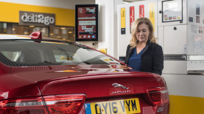 Britain To Ban Petrol And Diesel Cars By 2040