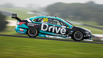 Motorsport preview: Supercars go to Phillip Island
