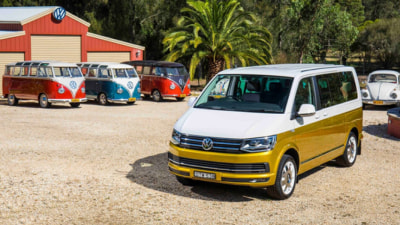 Has the magic Kombi bus lost its sparkle?