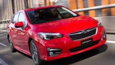 2017 Subaru Impreza 2.0i-S new car review