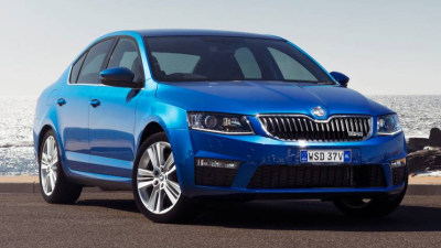 The Week That Was: Skoda Octavia RS, Outlander PHEV, Kia Pro_Cee'd GT