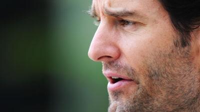 F1: Webber Denies Giving Up, Vettel Success Hurting - Marko