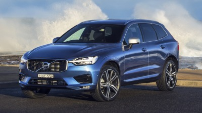 Volvo XC60 Sweet Spot Review