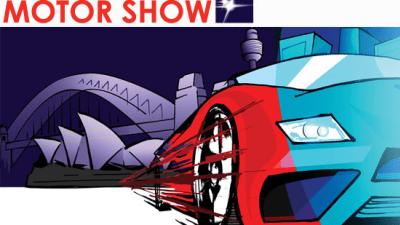 2010 Australian International Motor Show: What To Watch For