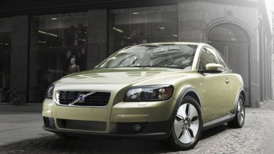 2010 Volvo C30 DRIVe Launch Delayed Until Later This Year
