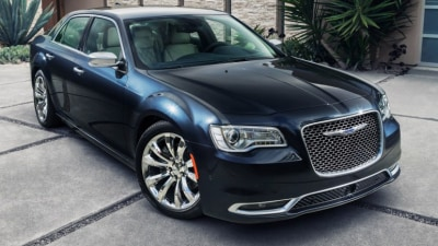 2015 Chrysler 300 Update Revealed, SRT Model Dropped In The US