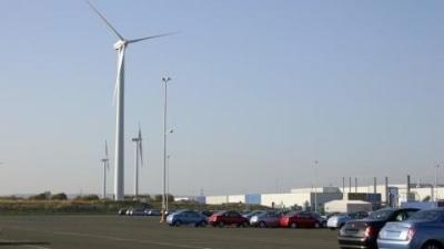 2008 Nissan Dualis boasts unusual green credentials