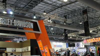 Sydney Motorcycle Show 2015 - Ten Of The Best