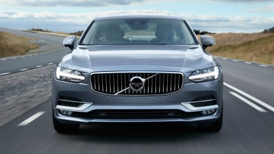 Volvo S90 And V90 Polestar Models On The Way - To Offer Hybrid Power Boost