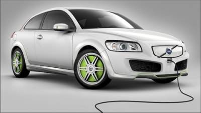 """Volvo """"Micro-Hybrid"""" Slated For 2011 Release"""