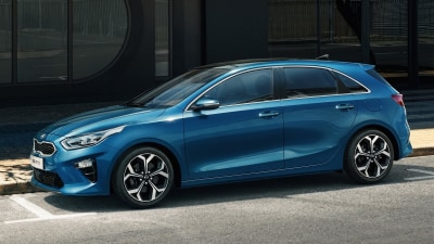 Kia Could Plug Small SUV Gap With A Ceed Variant