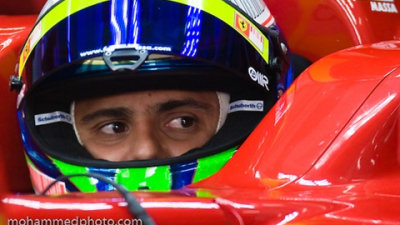 Massa: Complacency And Ferrari Team Errors To Blame For Poor Qualifying