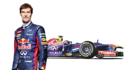 F1: Mark Webber Leaving Formula One For Porsche Le Mans Project