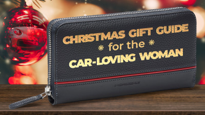 The Christmas gift guide for car-loving women