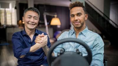How Gran Turismo Sport plans to change motorsport