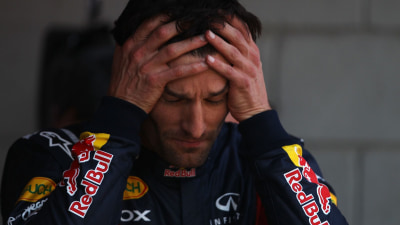 F1: Staying At Red Bull More Sensible Than Ferrari Switch – Webber