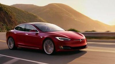 Tesla Model S recalled