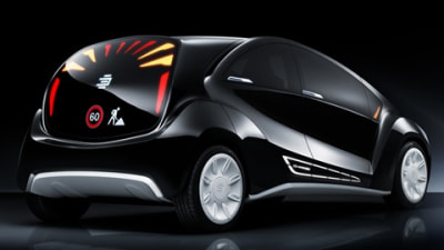 EDAG Light Car Open-Source Concept At Geneva Motor Show