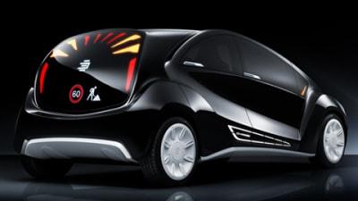 EDAG Light Car Open-Source Concept At Geneva Motor Show