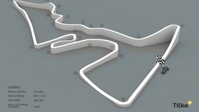 F1: Austin Off 2012 Calendar 'For Sure', Ecclestone Says