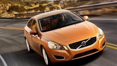 Volvo Announces 2013 Updates, Australian Plans Under Consideration