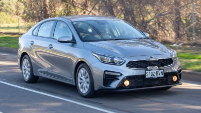 2018 Kia Cerato S she says, he says review