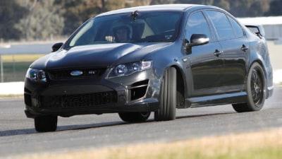 Stillborn FPV GT-HO has been revived