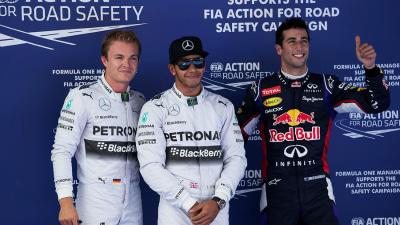 F1: Mateschitz Doubts Red Bull Can Catch Mercedes, Not Giving Up