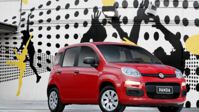 2014 Fiat Panda: Price, Features and Specifications