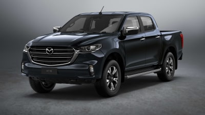 2021 Mazda BT-50 due October: What Isuzu D-Max means for its twin under the skin