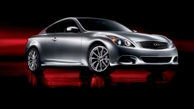 Infiniti G And Mercedes C To Share Platforms, M3 Fighter Planned: Report