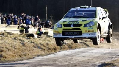 Suzuki Quits WRC, Subaru Expected To Follow