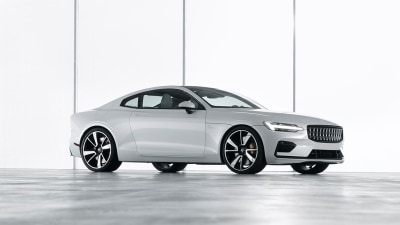 Volvo Australia pushing for Polestar by 2020