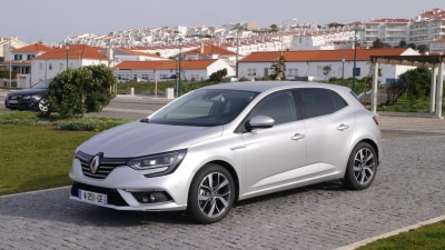2016 Renault Megane REVIEW | DCi 130 Preview Drive - Renault's Freshly-Minted Golf-Challenger