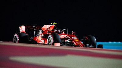 Motorsport: F1 turns 1000 in China