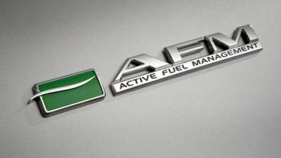Holden To Introduce Active Fuel Management In 2009