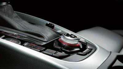 Audi Updates MMI