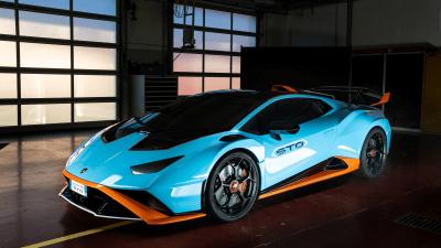 2021 Lamborghini new cars