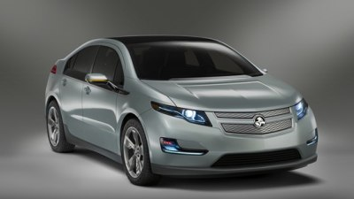 Chevrolet Volt Hybrid To Achieve 1.2 l/100km, Nissan Claims 0.7 l/100km For All-Electric LEAF